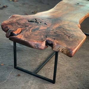 Quality Live Edge Furniture at an Affordable Price