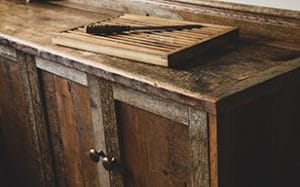 The Benefits of Rustic Wood Furniture