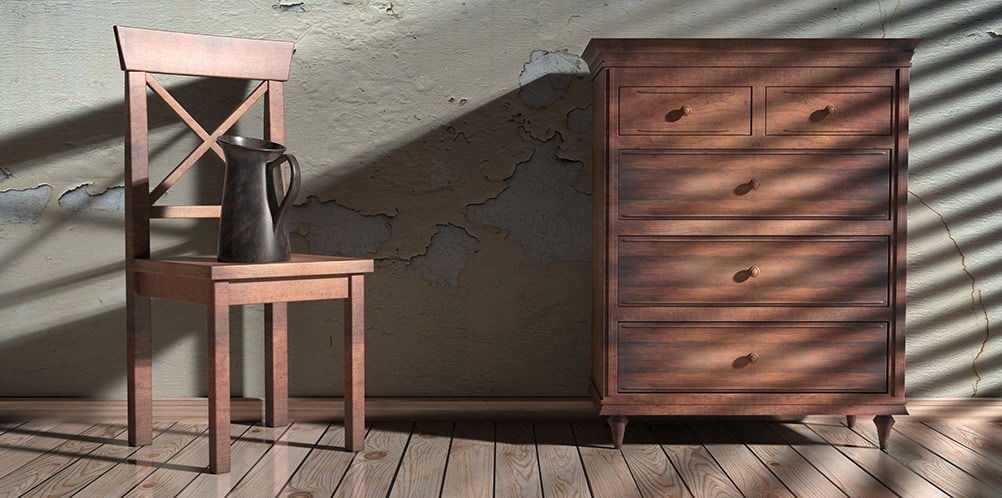 Barnwood Furniture – Understanding the Benefits