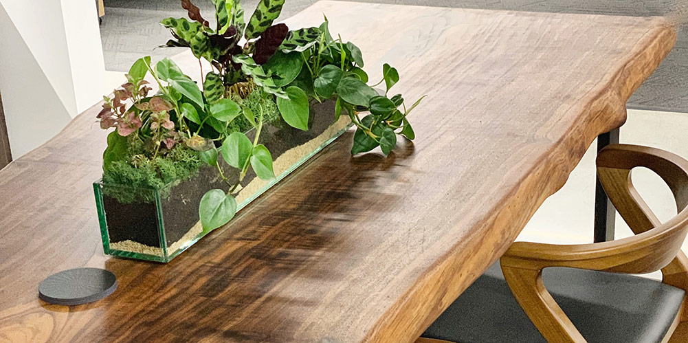 Live Edge Furniture – What to Know Before You Buy