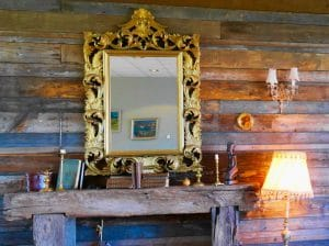 You Will Also be Saving the Environment with Barnwood Furniture